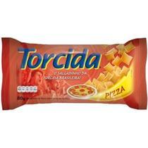 Salgadinho Torcida Pizza 80g - Lucky -