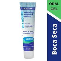 Saliva artificial BIOXTRA ( Gel Oral) -