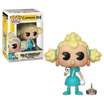 Sally Stageplay 414 - Cuphead - Funko Pop -