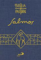 Salmos - Nova Bíblia Pastoral - Paulus Editora