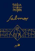 Salmos - nova ediçao pastoral - Paulus -