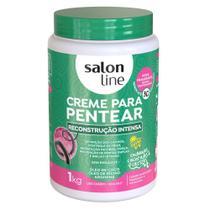 Salon Line Reconstrução Intensa - Creme para Pentear -
