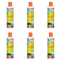 Salon Line Tôdecacho Kids Shampoo 300ml (Kit C/06)
