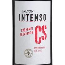 Salton Intenso Cabernet Sauvignon 2018 - Brasileiro