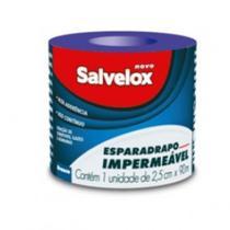 Salvelox Esparadrapo 2.5cmx0.9m -