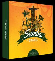 Samba Brasil - Box 2 CDs - Radar
