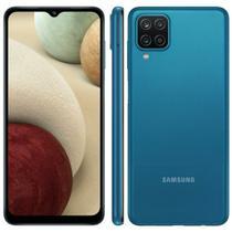 Samsung Galaxy A12 64 GB 4 GB RAM Azul -