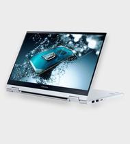 Samsung Galaxy Alpha  (Ultrabook 2-in-1) i7-1065G7 tela 13' QLED SSD 512Gb NVMe RAM 12Gb -