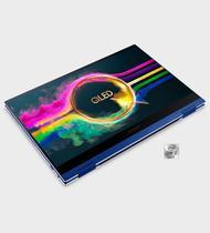 Samsung Galaxy Flex  (Ultrabook 2-in-1) i7-1065G7 tela 15' QLED SSD 512Gb NVMe RAM 12Gb -