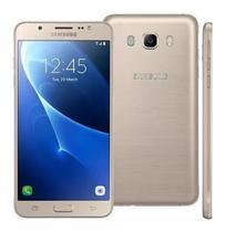 Samsung Galaxy J5 Metal 2016 16gb Tela 5.2 4g Vitrine -
