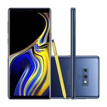 samsung galaxy note 9 azul -