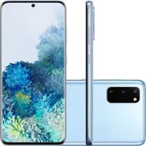 Samsung Galaxy S20 128GB 4G Wi-Fi Tela 6.2'' Dual Chip 8GB RAM ( Produto sem a caixa original) -