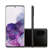 Samsung Galaxy S20+ 128GB ROM 8GB RAM Cosmic Black -