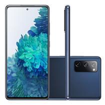 Samsung Galaxy S20 FE, 128GB, 6GB RAM, Tela 6.5, Camera Tripla, cor Cloud Navy -