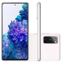 Samsung Galaxy S20 FE, 128GB, 6GB RAM, Tela 6.5, Camera Tripla, cor Cloud White -
