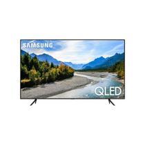 Samsung Smart Tv 55 Polegadas QLED 4K Q60T, Pontos Quânticos Borda Infinita -