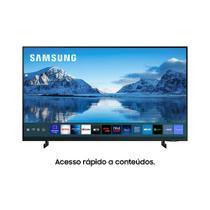 "Samsung Smart TV 60"" Crystal UHD 4K , Painel Dynamic Crystal , Tela sem limites, Visual Livre de Cabos,   built in, Controle Único -"