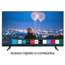 Samsung Smart TV Crystal UHD TU8000 4K 55