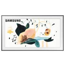 """Samsung Smart TV QLED 4K The Frame 55"""" 2020, com Modo Arte, Modo Ambiente 3.0, Molduras customizáveis, Única Conexão -"""
