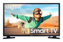 Samsung Smart TV Tizen HD T4300, 2020, HDR -