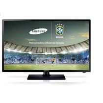 Samsung TV LED 23,6 -  LT24D310LHFMZD - HDTV PRETO HD, HDMI , USB 2.0