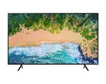 Samsung UN43NU7100 - TV LED 43 POL. SMART TV 4K UHD 3HDMI 2USB Preto