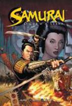 Samurai - o ceu e a terra - Devir