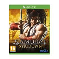 Samurai Shodown - Xbox One - Snk