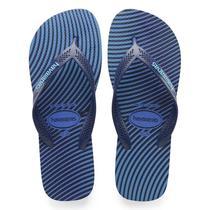Sandalia chinelo aero grafic - havaianas - azul/marinho -
