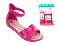 Sandália Confeitaria Barbie Grendene 21921 -