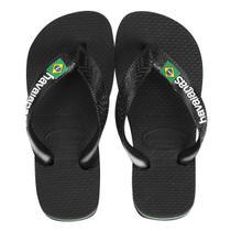 Sandália Havaianas Brasil Logo -