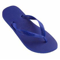 Sandália Havaianas Top Azul Marinho  45/46 - Alpargatas