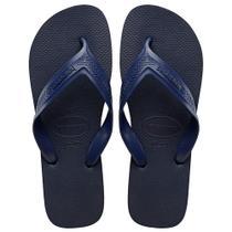 Sandália Havaianas Top Max Azul Escuro 37/38 -