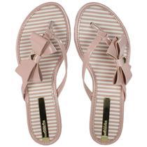 Sandália infantil molekinha -