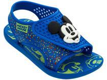 Sandália Ipanema Disney Mickey Baby 26444 -