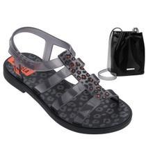 Sandalia Larissa Manoela Trend Bag 22021 - Grendene Kids