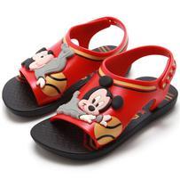Sandália Papete Infantil Ipanema Love Disney Mickey -