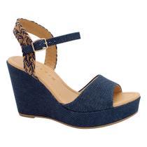 Sandália Ramarim 1947203 - Jeans -