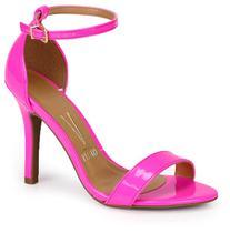 Sandalia salto vizzano neon 6249.152 pink -