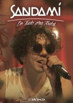 Sandamí de Tudo pra Todos - DVD Samba - Radar