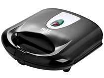 Sanduicheira e Grill  - Faet Black 605