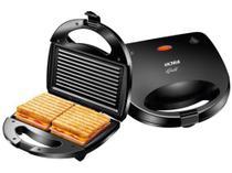 Sanduicheira e grill mondial Ultra S13 -