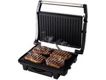 Sanduicheira/Grill Philco Press Inox 56701018 - 1200W Antiaderente