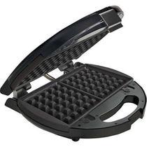 Sanduicheira Waffle Oster Chrome 3892-057 700W 220V -