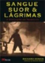 Sangue suor & lagrimas - 1 - M books - Mbooks -