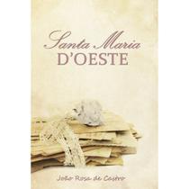 Santa Maria D'Oeste - Scortecci Editora