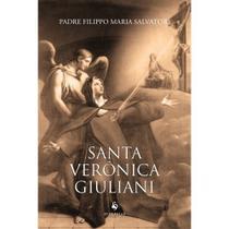 Santa verônica giuliani - pe. filippo maria salvatori - Armazem