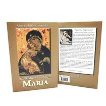 Santissima Virgem Maria - Ana Catarina Emmerich - Armazem