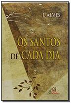 SANTOS DE CADA DIA, OS - 1a - Paulinas -