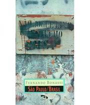 Sao Paulo-brasil - Dimensao -